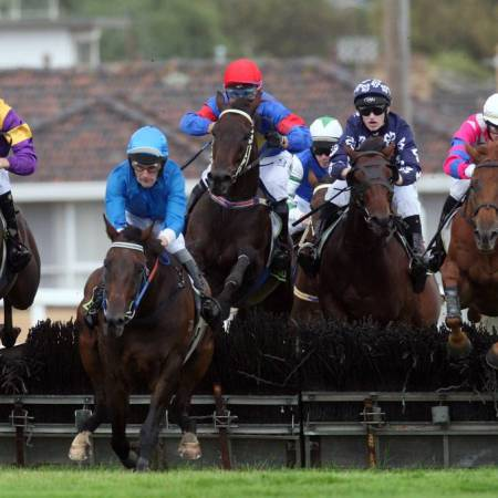 Jumps Racing in South Australia