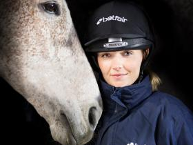 South Australian Jumps Racing | Victoria Pendleton