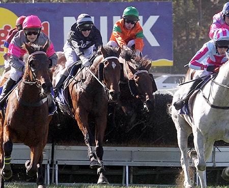 Australian Jumps Racing |Warrnambool Racing Carnival