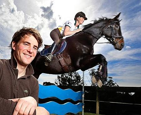 Steven Pateman | South Australian Jumps Racing