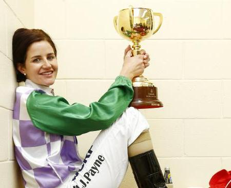 Oakbank Racing Club | Michelle Payne | South Australain Jumps Racing