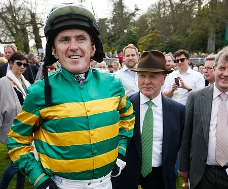 AP McCoy |South Australian Jumps Racing
