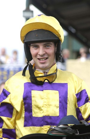 Niki O'Shea | South Australian Jumps Racing