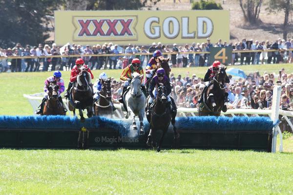 Oakbank Racing Club | South Australian Jumps Racing