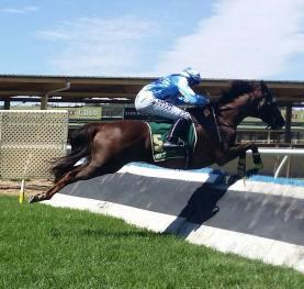 Oakbank Racing Club | Somerled Hurdle