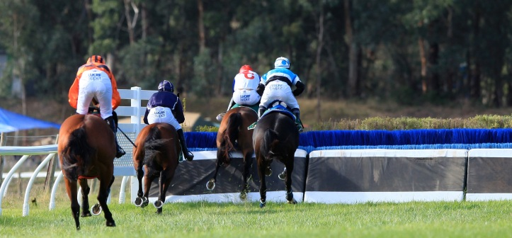 South Australian Jumps Racing | Oakbank Racing Club